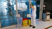 """Hadi Waelkens is psychologe in UZ Leuven: """"Een geïsoleerde afdeling kan een bevreemdend effect hebben op de patiënt"""""""