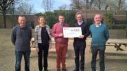 Serviceclub Ambassador steunt school 't Nieuwland