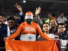 Hockeyheksenketel in India: 'Een stadion stil krijgen is ook leuk'