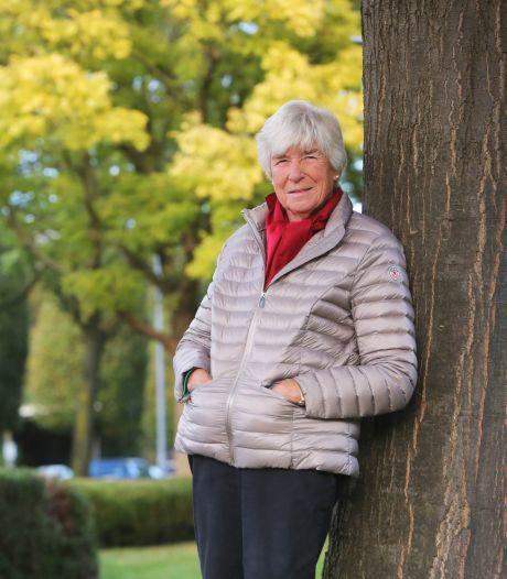 Henriette was een bevlogen kinderrevalidatiearts die uren doorbracht op de vloer
