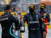 Confronterende GP voor Verstappen: Zelf onberispelijk, maar 'nog niet snel genoeg'