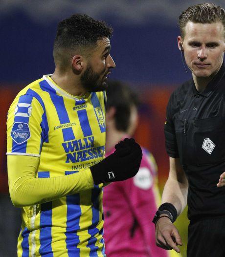 Samenvatting | RKC Waalwijk krijgt in slotseconden discutabele penalty tegen en verliest van FC Utrecht