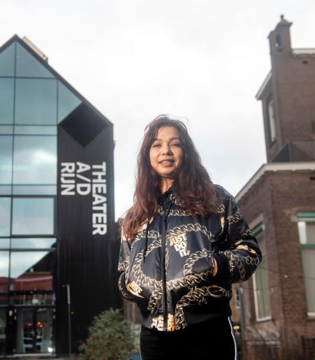 Het systeem was tegen Arnhemse Amy na haar ongeluk, maar de hiphop was voor haar
