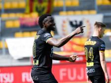 Ostende obtient sa licence pour la saison prochaine via la CBAS