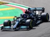 Hamilton houdt Red Bulls van pole in spannende kwalificatie