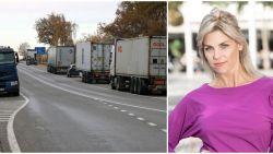 """Tanja Dexters laat zich opnemen na tweede ongeval met vluchtmisdrijf: """"Ze heeft hulp nodig, begrijpt ze nu"""""""