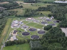 Water in Aa kan vervuild zijn met ammonium; waarschuwing voor boeren