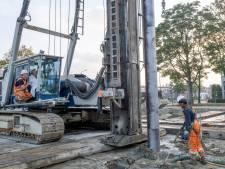 Het duurt nog tot de zomer tot bouw is te zien, maar officieel startsein nieuw zorgcentrum Oost-Souburg gegeven