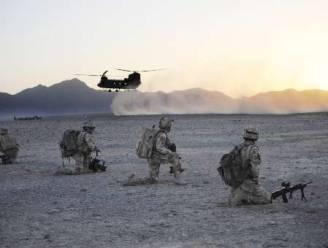 200ste Britse soldaat in Afghanistan gesneuveld