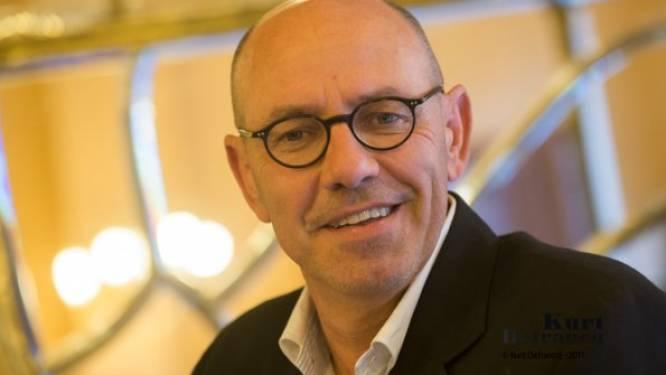 Kurt Defrancq brengt monoloog in Cultuurcafé Zuienkerke