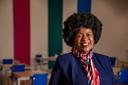 Ook Lucelle Deneer uit Harderwijk, docent aan het Groevenbeek in Ermelo, maakte deel uit van de Top der Onmisbaren 2020.