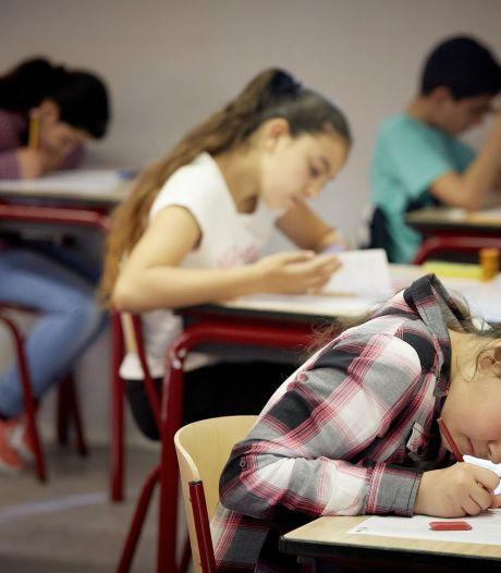 6200 kinderen krijgen nieuw advies na goede cito-score