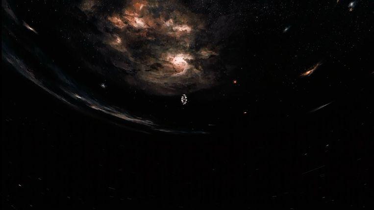 Sciencefictionhit Interstellar heeft zijn zaakjes goed op orde.  Beeld