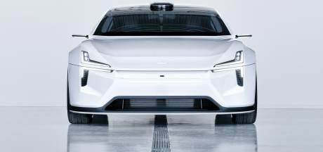 Een klimaatneutrale auto, bestaat die? Dit 'automerk van de toekomst' denkt van wel