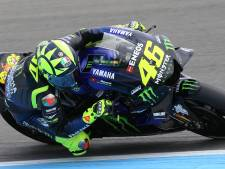 MotoGP-team Yamaha vervangt Rossi in 2021 door Quartararo