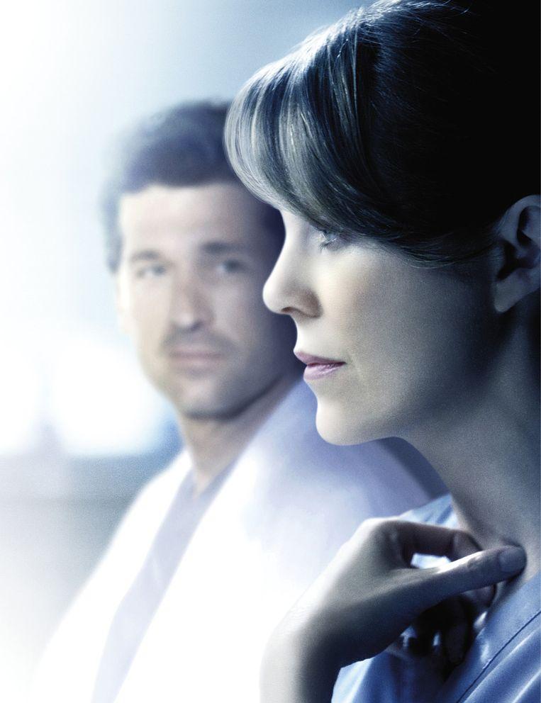 Grey's Anatomy telt reeds 11 seizoenen. Deze week gaat Net 5 verder met het tweede deel van seizoen 11. Beeld Disney