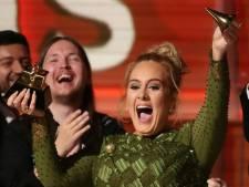 Slanke Adele geeft zeldzaam inkijkje in hilarische vriendschap met Nicole Richie