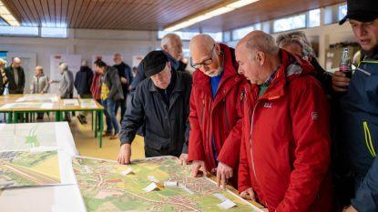 """Grote belangstelling voor tweede 'Expresdag', actiegroep blijft kritisch: """"Deze weg is overbodig"""""""