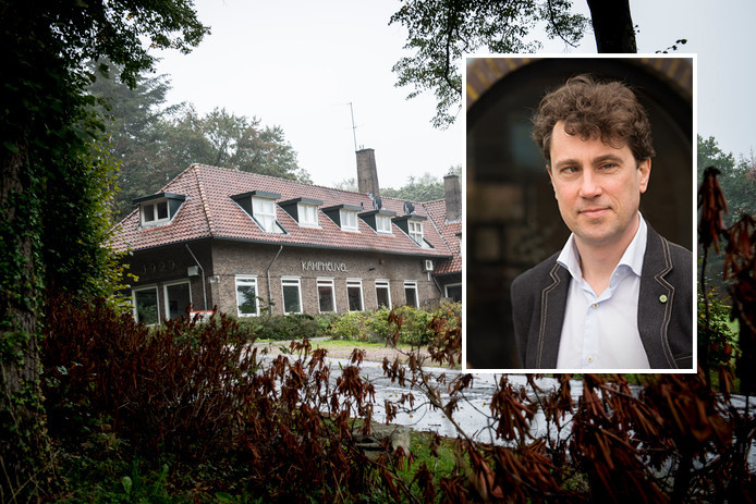 Hoogleraar kinder- en jeugdpsychiatrie Robert Vermeiren denkt dat sluiting van de Hoenderloo Groep 'dramatische gevolgen' kan hebben voor de kinderen die er nu zorg krijgen.