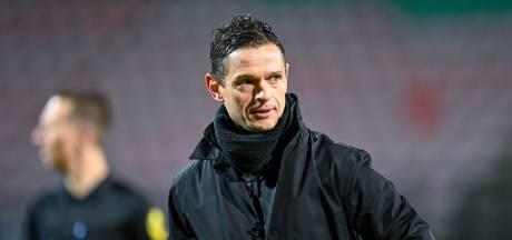Jordy Bruijn keert terug bij NEC, trainer Meijer gooit opstelling niet om na debacle