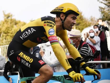 Dumoulin maakt rentree in Ronde van Zwitserland, olympische tijdrit grote doel