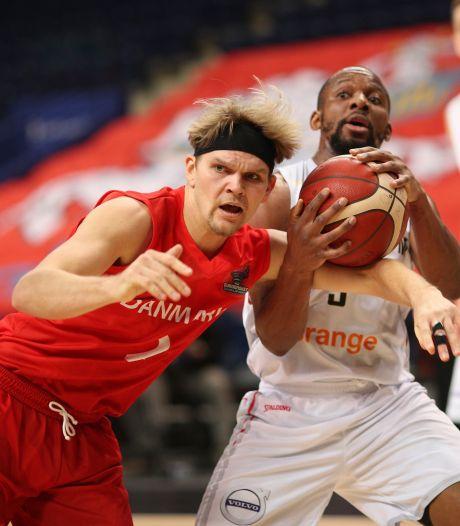 La Belgique écarte le Danemark et se qualifie pour son cinquième Euro de basket de rang