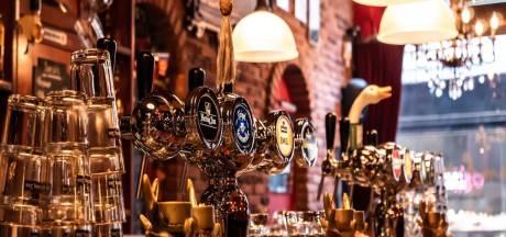Bierbrouwer AB InBev hoeft even geen huur van horeca en levert kosteloos vers fust bij heropening