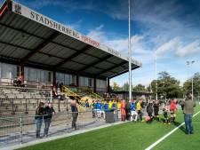 Oudste voetbalclub RKVV Wilhelmina in Den Bosch  past naam aan: Wilhelmina 1897