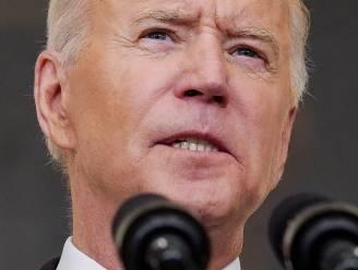 """Biden in toespraak over 9/11: """"Eenheid is de kracht van de VS"""""""