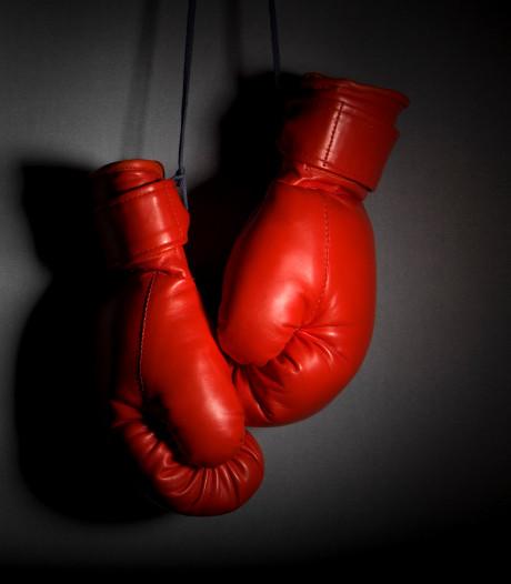 Olympisch bokser uit Duiven die ex met dood bedreigde krijgt werkstraf
