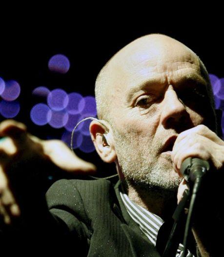 R.E.M.-nummer opnieuw hit dankzij Maya's