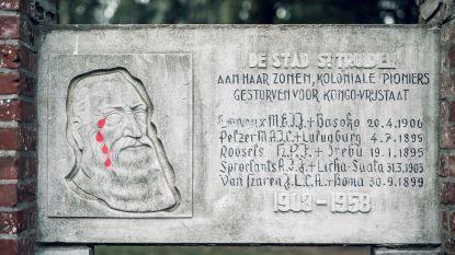 """Truiens stadsbestuur zal duidingsbord in Leopold II straat plaatsen: """"Het verleden moet ons eraan herinneren dat de toekomst er anders moet uitzien"""""""