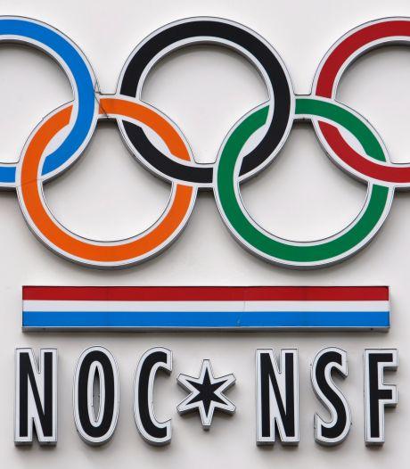 NOC*NSF wil dat IOC voortrekkersrol neemt bij vaccineren sporters