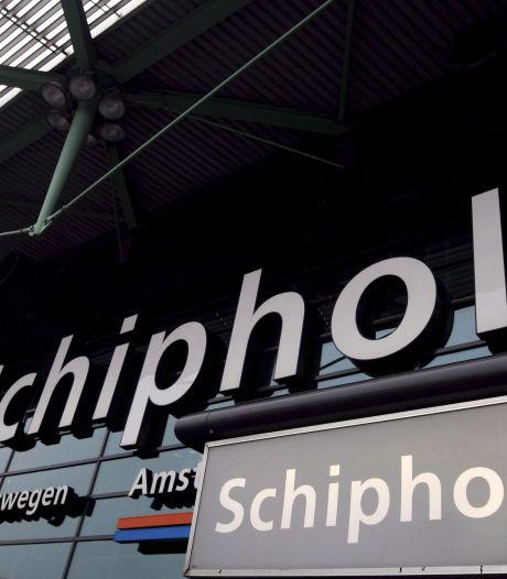Un suspect des attentats de Paris évoque des repérages à l'aéroport d'Amsterdam