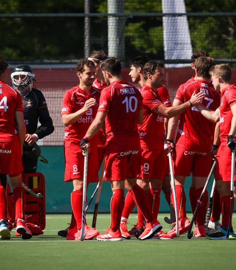 122 athlètes à Tokyo, la plus importante délégation belge depuis 1952