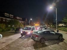 Man in het centrum van Nijmegen drie keer gestoken in zijn rug, na het incident vlucht hij