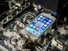 Robot moet refurbished telefoon aan beter imago helpen
