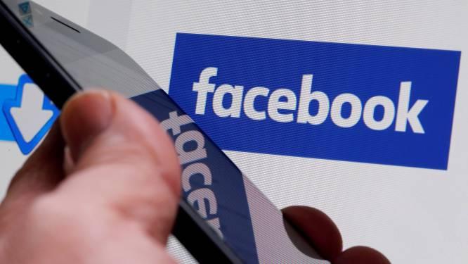Facebook verwijdert 16.000 groepen die gelinkt worden met het verspreiden van fake news