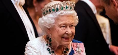 Koninklijk werkpaard Elizabeth (93) doet het zowaar rustiger aan