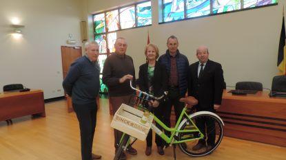 Martine Vermeire wint fiets BinckBank-wedstrijd