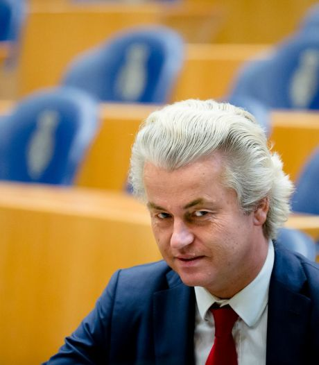 Is verrassing van Wilders nou superslim of oliedom?