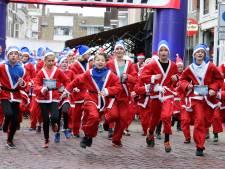 Inschrijving voor Santa Run Gorinchem geopend