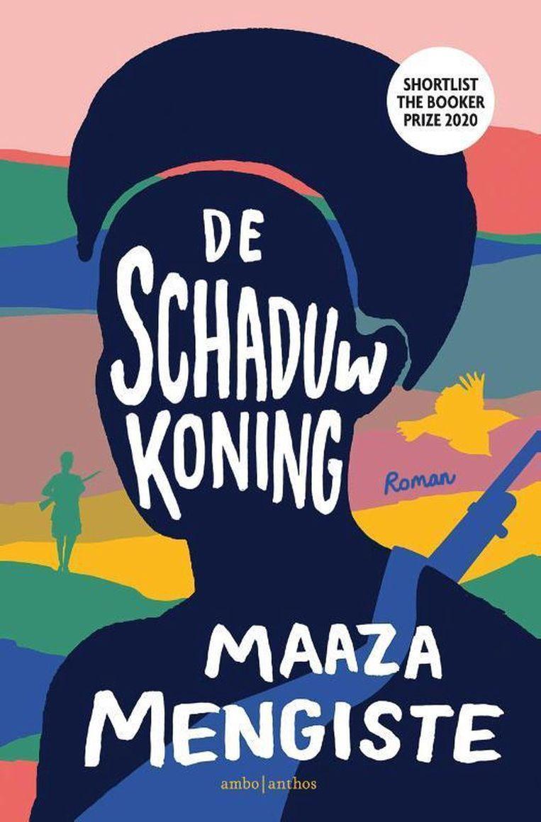 Maaza Mengiste, 'De schaduwkoning', Ambo Anthos, 448 p., 24,99 euro. Vertaling Karina van Santen en Martine Vosmaer. Beeld RV