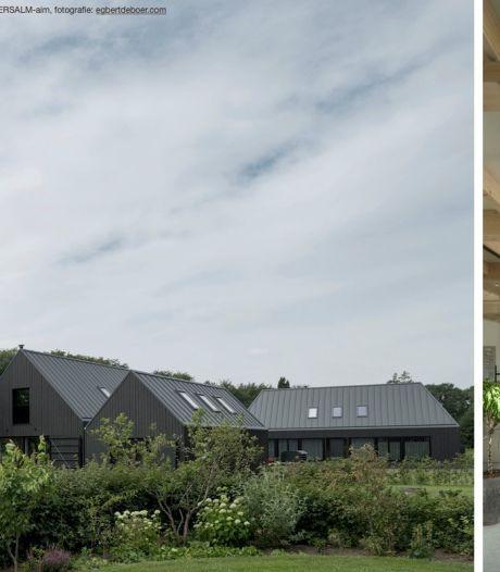 Neerkant krijgt er acht woningen bij volgens het 'Samen Thuis' concept