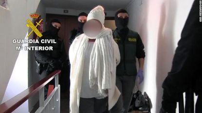 12 verdachten gearresteerd voor ontvoering Amerikaans zakenman. Familie betaalde enorme som losgeld maar man is nog altijd spoorloos