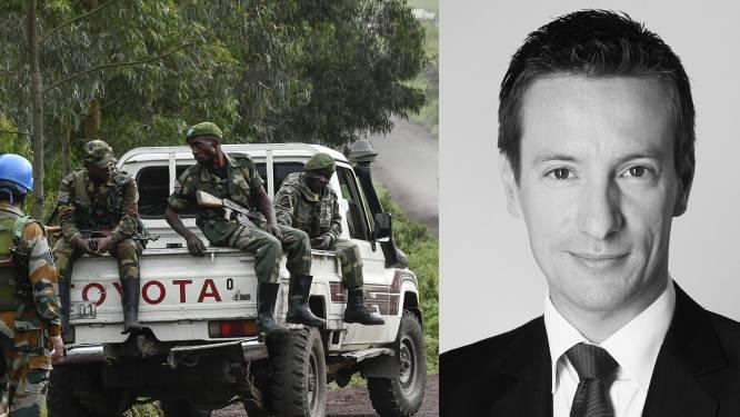 """Rome eist """"duidelijke antwoorden"""" van VN na dood van ambassadeur in Congo"""