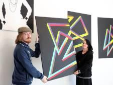 Galerie De Kunstbank vindt nieuwe locatie in hartje Hulst
