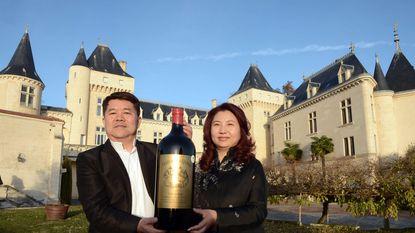 Chinese hotelmagnaat vermist na helikoptervlucht over net gekochte wijngaard