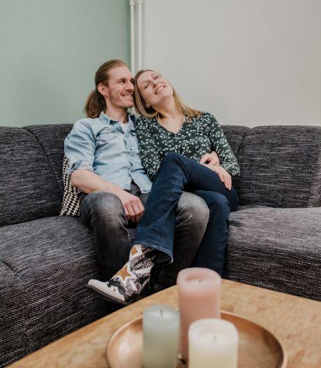 Suzan en Freek? Dit zijn Emma en Jouke: 'We beginnen steeds meer op elkaar te lijken'