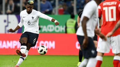Rusland nog niet klaar voor WK: nationale ploeg slikt ene nederlaag na andere, fans viseren tegenstander met apengeluiden